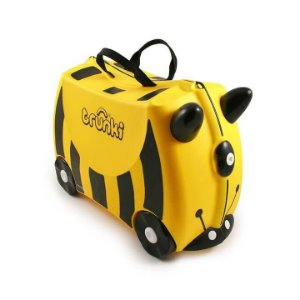 Mala Bernard The Bee Abelha -Trunki