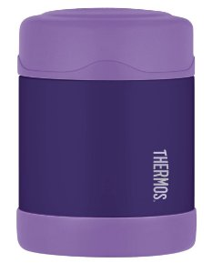 Pote Térmico Funtainer Roxo - Thermos
