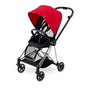 Carrinho de Bebê Cybex Mios Vermelho