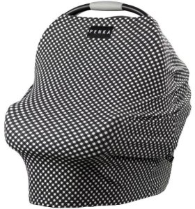 Capa multifuncional Anastacia - Penka