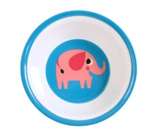 Bowl Infantil Elefante - OMM Design