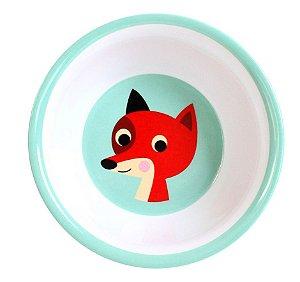 Bowl Infantil Raposa - OMM Design