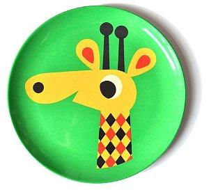 Prato Infantil Girafa - OMM Design