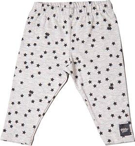 Calça Legging Bebê Bay - Pistol Star