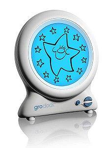 Relógio Treinador de Sono Infantil GroClock - Gro Company