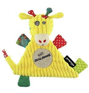 Naninha Deglingos Operchos a Girafa - Deglingos