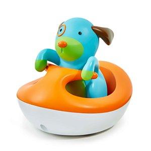Brinquedo Infantil de Banho Jetski Dog - Skip Hop