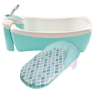 Banheira Hidro Spa Azul - Summer