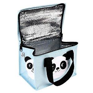 Lancheira Térmica Panda Miko - LEX