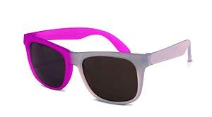 Óculos de Sol Switch Azul para Roxo - Real Shades