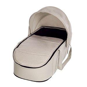 Moisés Laika Soft Carrycot Nomad Sand  - Maxi-Cosi