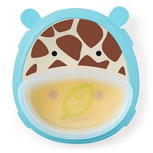 Prato de Treinamento Zoo Girafa - Skip Hop
