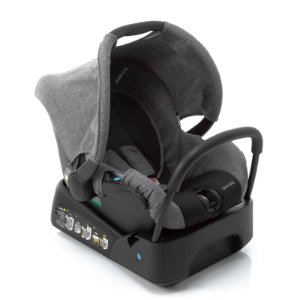 Bebê Conforto One Safe com Base Grey Denim - Safety 1st