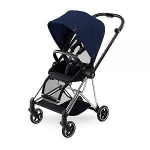 Carrinho de Bebê Cybex Mios Blue