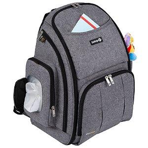 Mochila Back'Pack Safety 1st Grey - Safety 1st