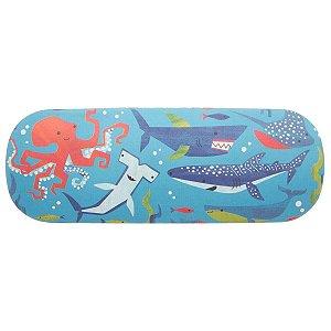 Porta Óculos Infantil Tubarão - Stephen Joseph