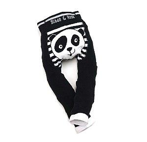 Meia Calça Legging WWF Panda - Blade and Rose