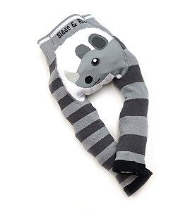 DUPLICADO - Meia Calça Legging WWF Panda - Blade and Rose