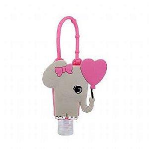 Álcool em Gel Baby Bath - Elefante