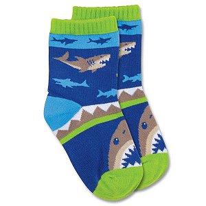 Meias Tubarão - Stephen Joseph