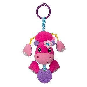 Móbile com Mordedor Hipopótamo - Infantino