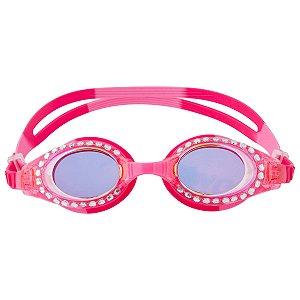 Óculos de Natação com Brilho Pink - Stephen Joseph
