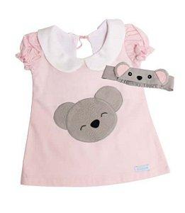 Vestido Metoo Jimbao Koala - Metoo
