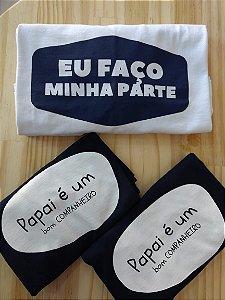 DIA DOS PAIS - Camiseta adulto