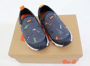 Tênis Dinossauro - Fácil de calçar