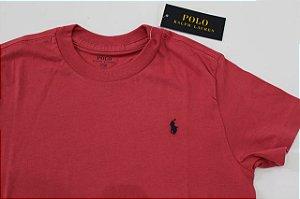 Camiseta básica Polo