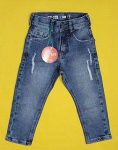 Calça Jeans para meninos