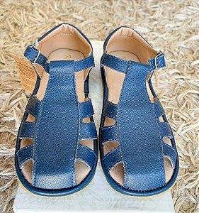 Sandália kitcolt azul
