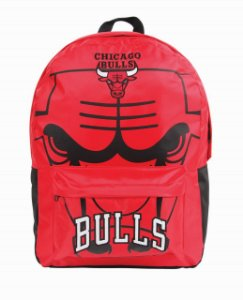 Mochila Chicago Bulls Dermiwil