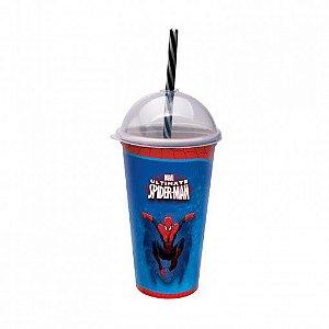 Copo Shake 500 ml | Spider Man