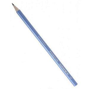 Lápis Preto Hb2 Wopex Staedtler - Azul