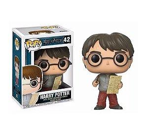 Funko Pop! Harry Potter - Harry Potter  Nº42