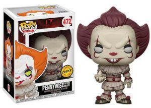 Funko Pop-  Pennywise