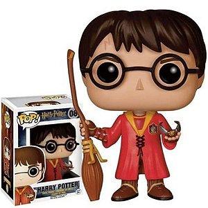 Funko Pop! Harry Potter Quadribol
