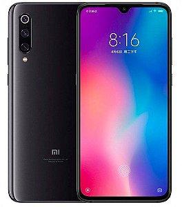 Xiaomi Mi 9 128gb Preto + 6gb Ram 6.39 - Versão Global