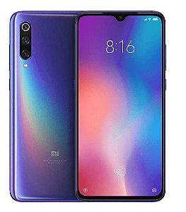 Xiaomi Mi 9 64gb Azul + 6gb Ram 6.39 - Versão Global