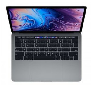 "MacBook Pro 15"" (2019) Space Gray Touch Bar/ID - i9 2.3Ghz / 16 GB com 2400 MHz / 512GB SSD/ Radeon Pro 560X com 4GB of GDDR5 memory GDDR5"