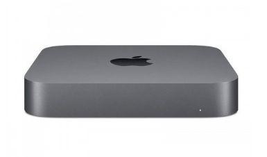 Mac Mini i5 3.0, 8GB de Ram, 256 SSD Cinza-Espacial (2018)