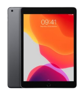 iPad 7˚ Geração Cinza espacial 128GB Wifi