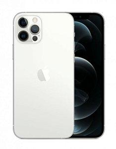 iPhone 12 Pro 512GB Prateado - Pré-Venda