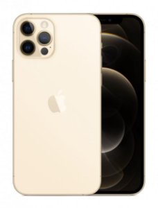 iPhone 12 Pro 256GB Dourado