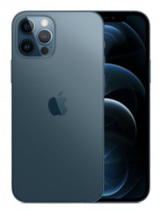 iPhone 12 Pro 256GB Azul-Pacífico