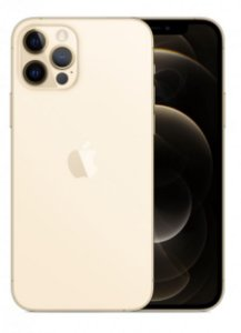 iPhone 12 Pro 128GB Dourado