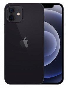 iPhone 12 256GB Preto