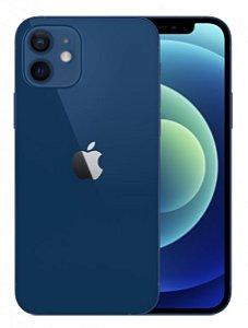 iPhone 12 256GB Azul - Pré-Venda