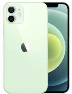 iPhone 12 128GB Verde - Pré-Venda